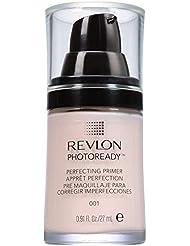 Revlon Photoready Perfecting Lightweight Primer, Transparent, 30ml