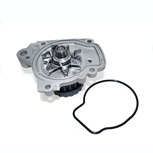 19200-PLM-A01 135-2420 Motorkühlwasserpumpe Montagesatz für Hondas Civic 2001 2002 2003 2004 2005 LX DX EX 1.7L