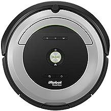iRobot Roomba 680 - Robot aspirador programable