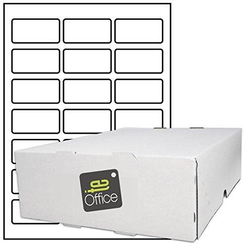 te-office-10500-unidades-etiquetas-adhesivas-etiquetas-adhesivas-etiquetas-de-envio-en-a4-arco-blanc