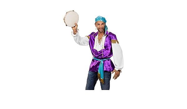 Et Jouets Gitans Wilbers HommeJeux Costume 5382 vm8w0Nn