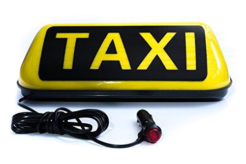 - Taxi Fahrer Kostüm