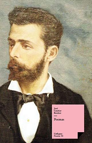 Poemas (Poesía nº 58) eBook: José Gautier Benítez: Amazon.es ...