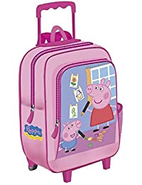 86223a1381 Amazon.it: Peppa Pig - Zainetti per bambini / Zaini: Valigeria