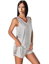 d574041ca6 Amazon.it: pigiama donna - Doremi / Donna: Abbigliamento
