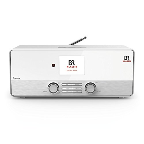 Preisvergleich Produktbild 54857 Digitalradio DIR3121M B