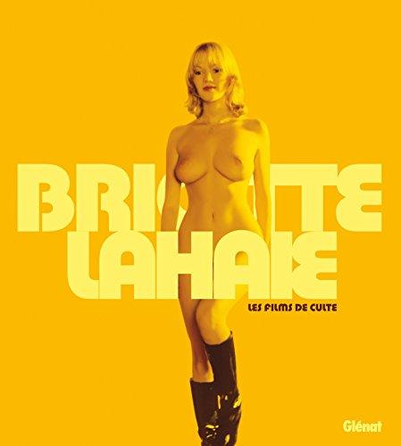 Brigitte Lahaie - Les films de culte: Beau livre + DVD