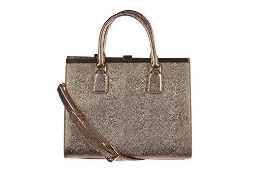 BB5770A16778L315 Dolce&Gabbana Sac à main Femme Cuir Or or