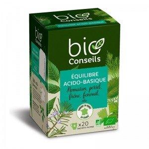 Bioconseils Bio Articulations Infusion Boissons Vertes 20 Sachets