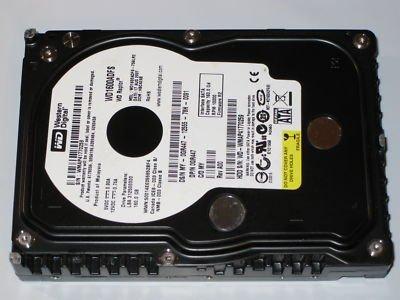 160GB SATA Western Digital Raptor 10K 16MB WD1600ADFS -