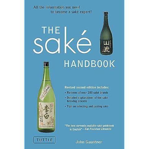 The Sake Handbook - Drink Sake