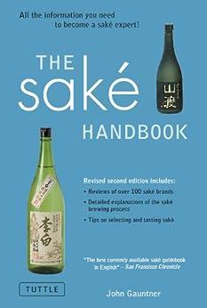 Sake Handbook par [Gauntner, John]