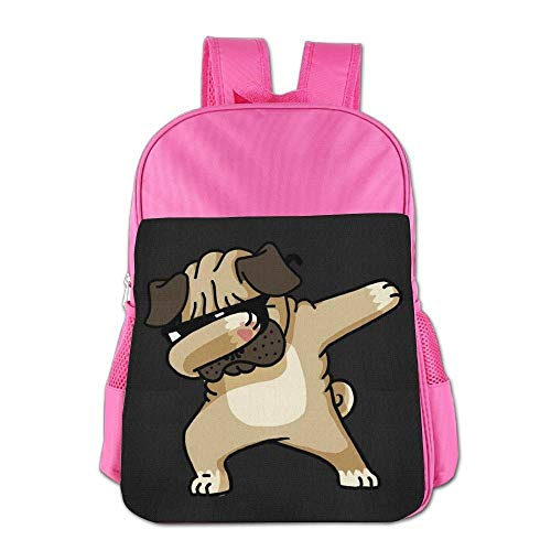 21900cee4f61 Dog Dab Funny Dabbing Children School Backpack Carry Bag for Youth Boys Girl