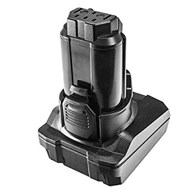 Parentartikel - Werkzeug-Akku AEG L1215