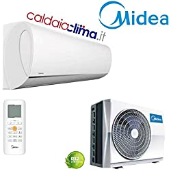Climatisation Midea Smart 12000 Inverter r-32 a + +