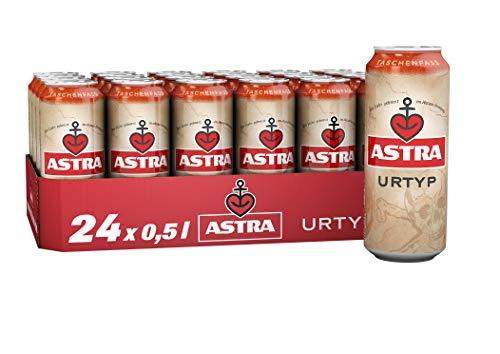 Astra Urtyp Pils Dose Einweg 24 X 05 L