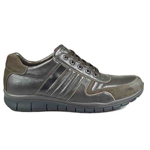 Sneaker Uomo Marrone 6692200 - Igi&Co , 41