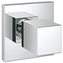 GROHE 19910000 Eurocube Concealed Stop-Valve Trim