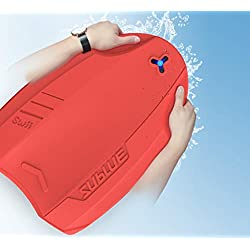 HYLH Le Scooter de mer sous l'eau, Le propulseur électrique imperméable de propulseur de propulseur de propulseur électrique de propulseur électrique nageant la Piscine Rechargeable profondément