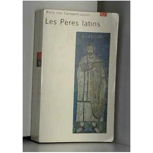 Les Pères latins