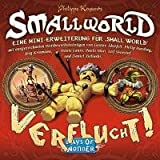 Days of Wonder 200751 - Small World - Verflucht!