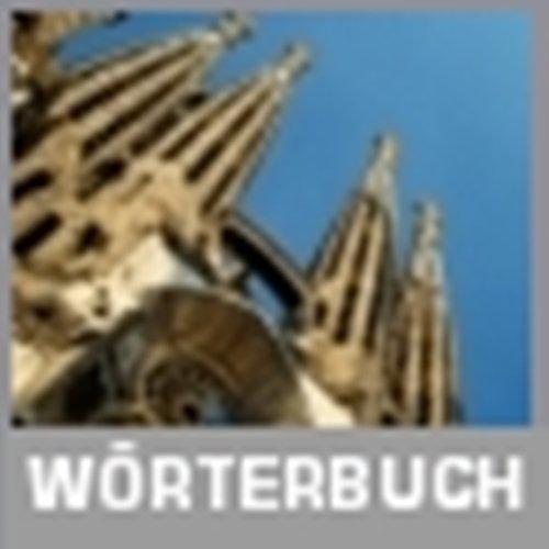 Innovatives Wörterbuch Deutsch-Katalanisch / Katalanisch-Deutsch für Windows, Linux, Mac OS X sowie für Pocket PCs und Smartphones