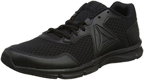 Reebok Express Runner, Scarpe Running Uomo, Nero (Black/Coal), 42 EU
