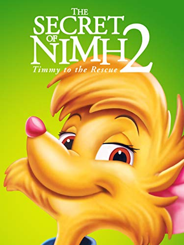 Secret of NIMH 2: Timmy to the Rescue