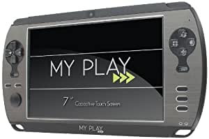 Tablette tactile my play 7