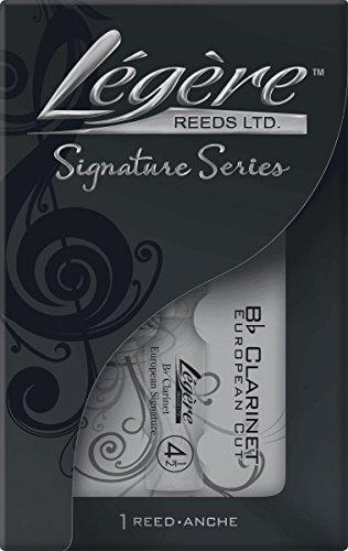 Legere Bb Soprano Clarinet European Signature (4.5)