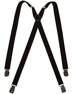 Classico Bretelle elastiche per