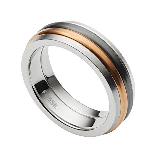 Fossil Herren-Ring Größe W½ JF02344998-515