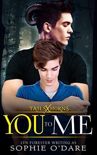 You to Me: Volume 1 (Tails x Horns)