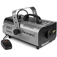 Beamz S9000 Máquina de Niebla + 5 litros líquido de Niebla