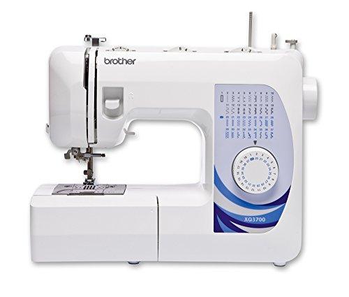 Brother XQ3700 - Máquina de coser doméstica
