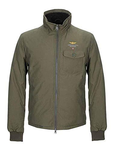 Aeronautica militare giacca piumino tg m (48) q1/1