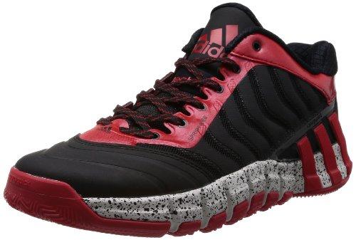 Adidas Crazyquick Low 2 Noir