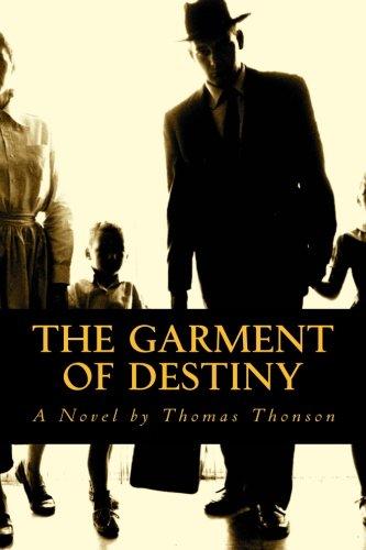 The Garment of Destiny Cover Image