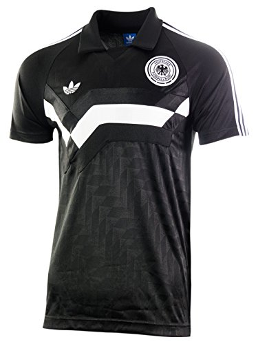 adidas Germany Away Herren T-Shirts – DFB Retro Design