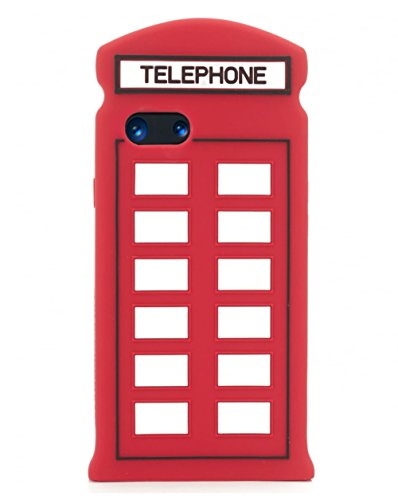 lulu-guinness-telephone-box-iphone-7-case-one-size-red