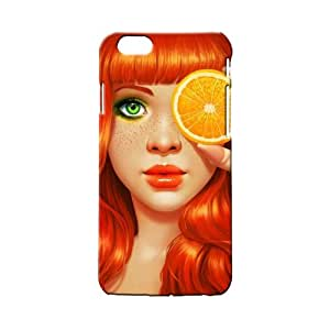 G-STAR Designer 3D Printed Back case cover for Apple Iphone 6/ 6s - G3510