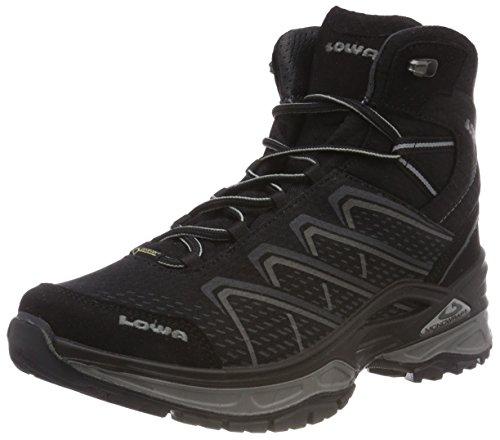 Lowa Ferrox Evo GTX Mid, Chaussures de Randonnée Hautes Homme