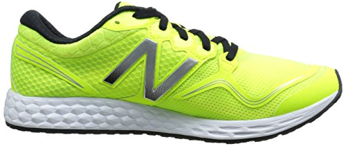 New Balance M1980 D, Chaussures de running homme Jaune - Gelb (Yellow/White)