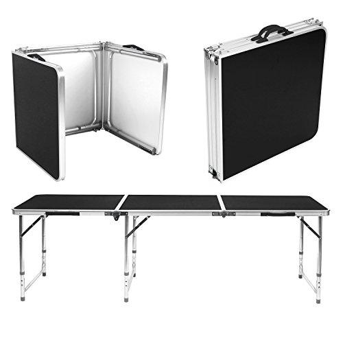 homfa-180cm-campingtisch-klapptisch-aluminium-gartentisch-hoehenverstellbar-campingmoebel-camp-falttisch-reisetisch-schwarz-schwarz-180cm-2