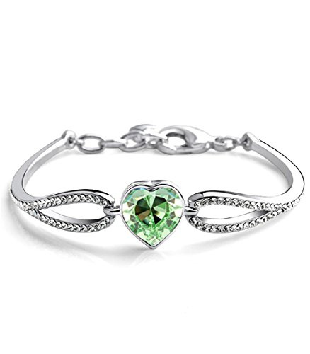 heart-bracelet-bangle-period-australia-crystal-gold-plated-simple-bracelets