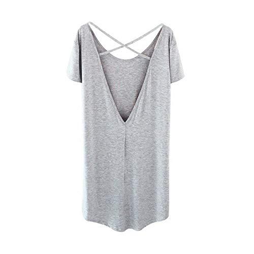 Zack Fair Kostüm - Handaxian Woman Sling Big V Pyjama