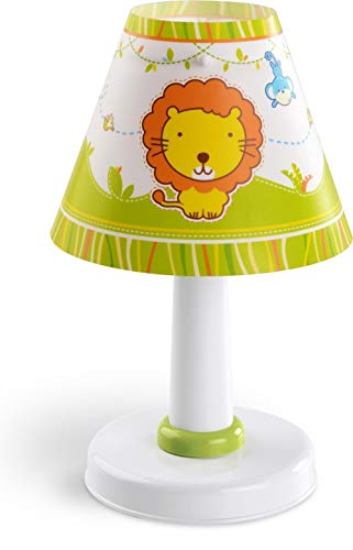 Dalber Lampe de Chevet - Little Zoo