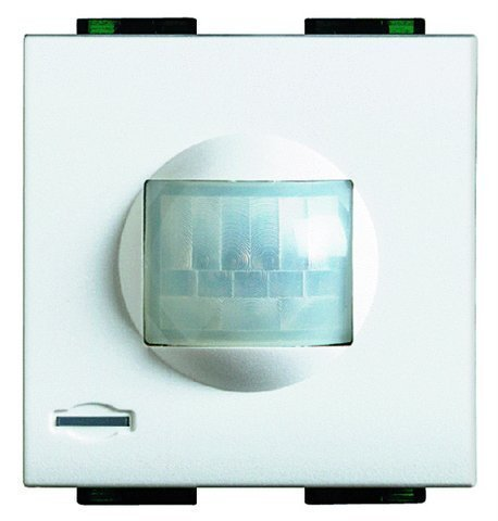 BTICINO MY HOME N4610 - DETECTOR IR FIJO LIGHT