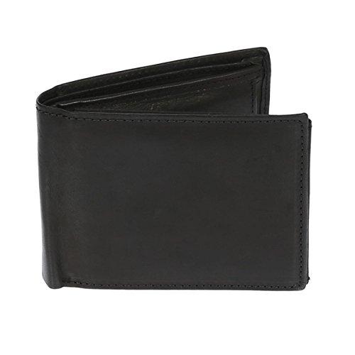 Formato orizzontale uomo portafoglio PORTAMONETE portafoglio in