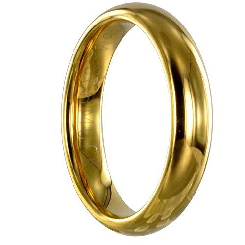 Anello da fidanzamento fede nuziale in oro tungsteno tungsten gm14159, tungsteno, 20, cod. gm1415960